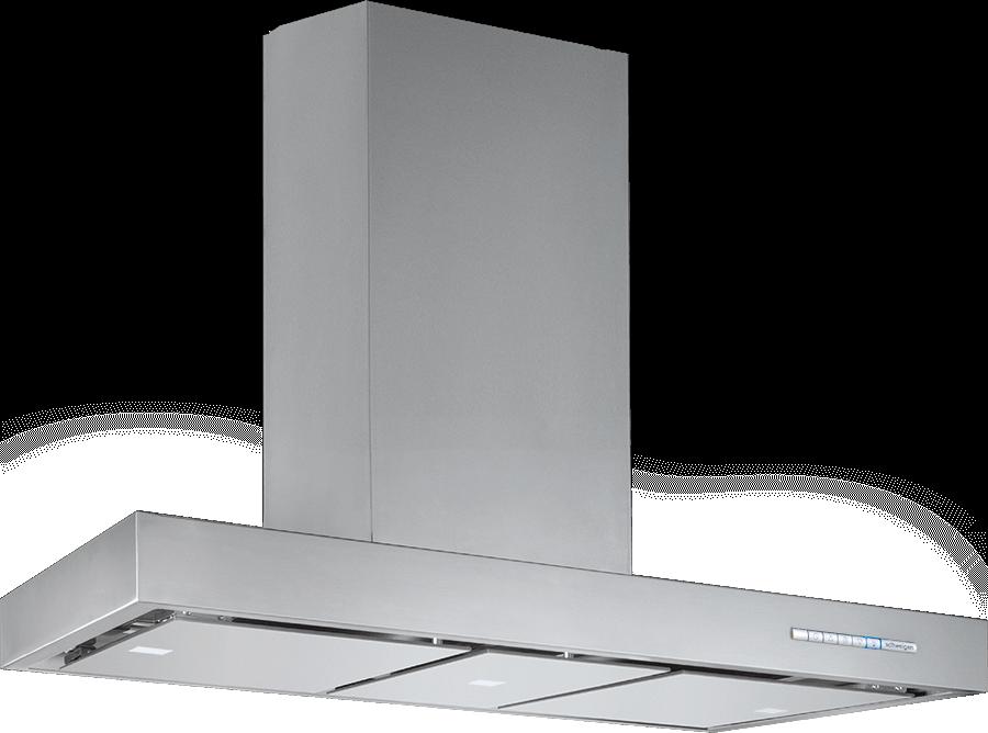 Schweigen Silent Wallmount Rangehood 900mm