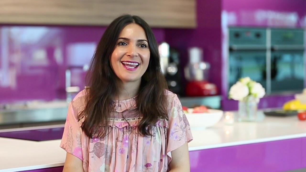 In the Kitchen with Samira Damirova - Full Interview