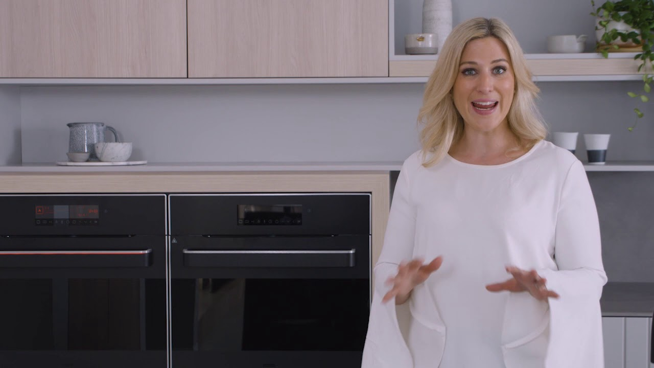 Schweigen IN. x Aimee Tarulli in House to Home Beautiful: Ovens