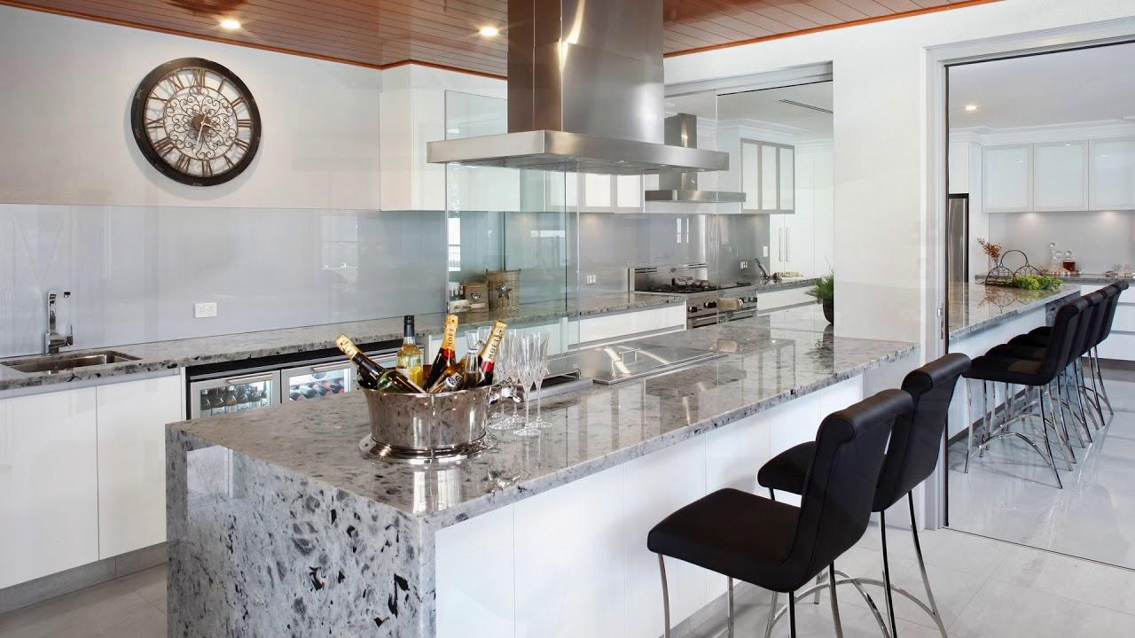 Schweigen Kitchen Projects