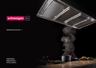 Catalogue - Schweigen IN Rangehoods