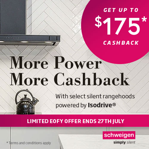 Schweigen More Power More Cashback 2020