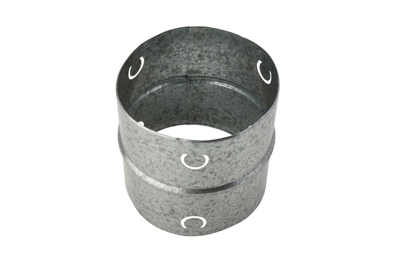 Joiner Metal Plain 150mm
