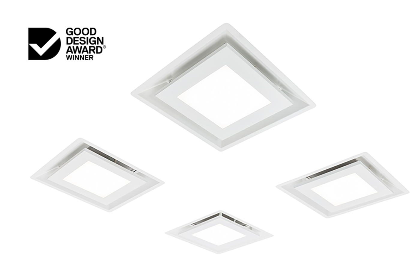 Schweigen's Paradigma Wins 2020 Good Design Award