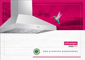 Catalogue - BBQ Alfresco Rangehoods