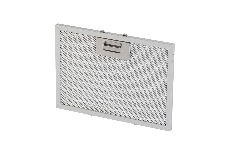 Mesh (Aluminium) for NAUM9 - AC0729FIL2051