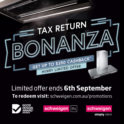 Schweigen Tax Return Bonanza 2021