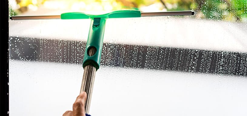 commerical window cleaning cost