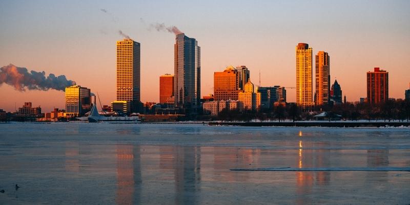 Milwaukee Overlook