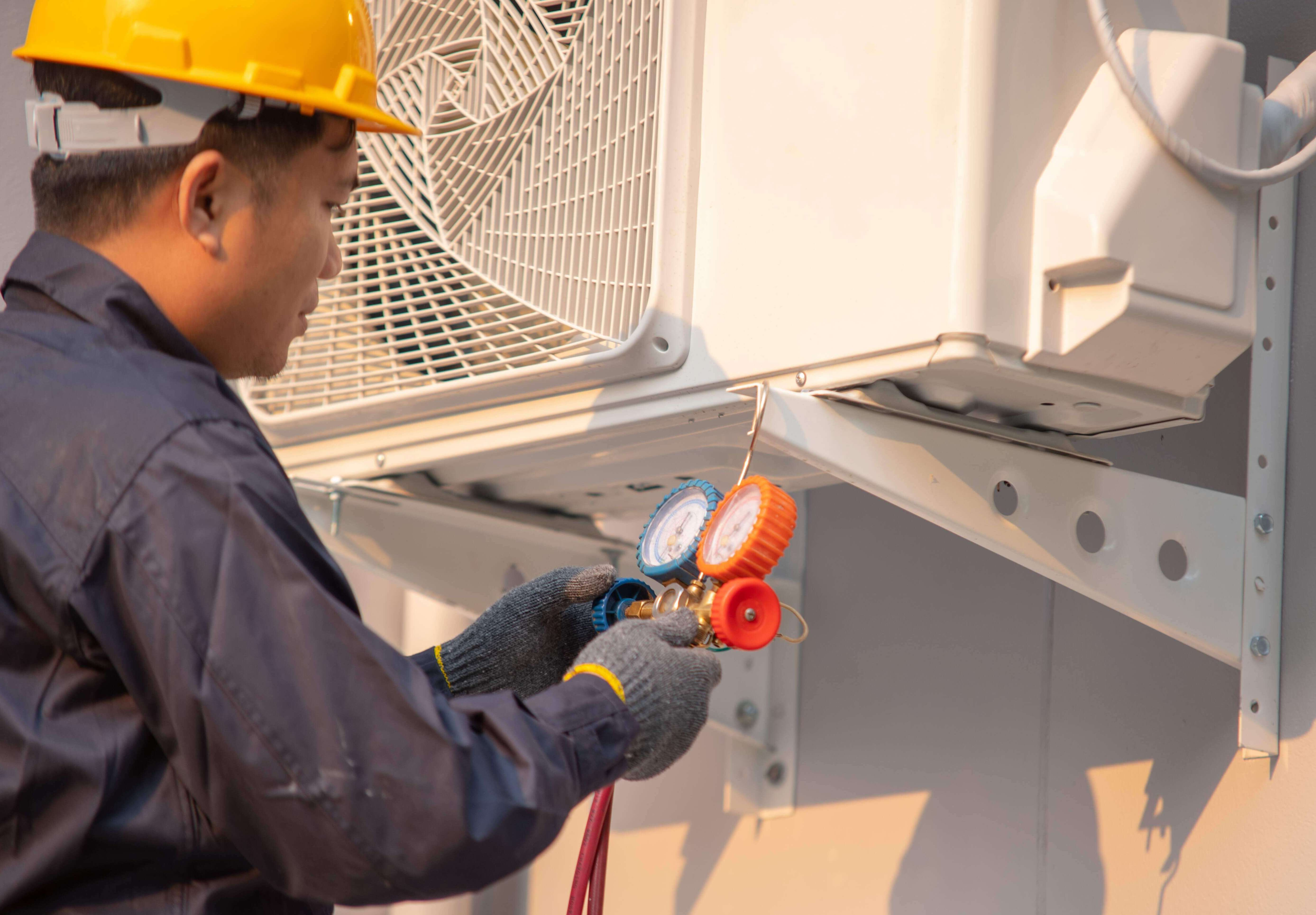 Minneapolis air duct cleaning services