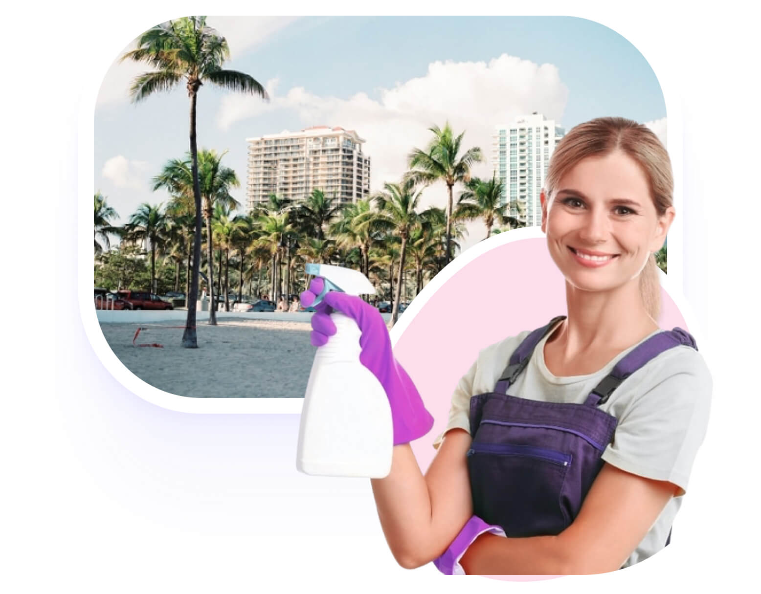Miami commercial cleaning