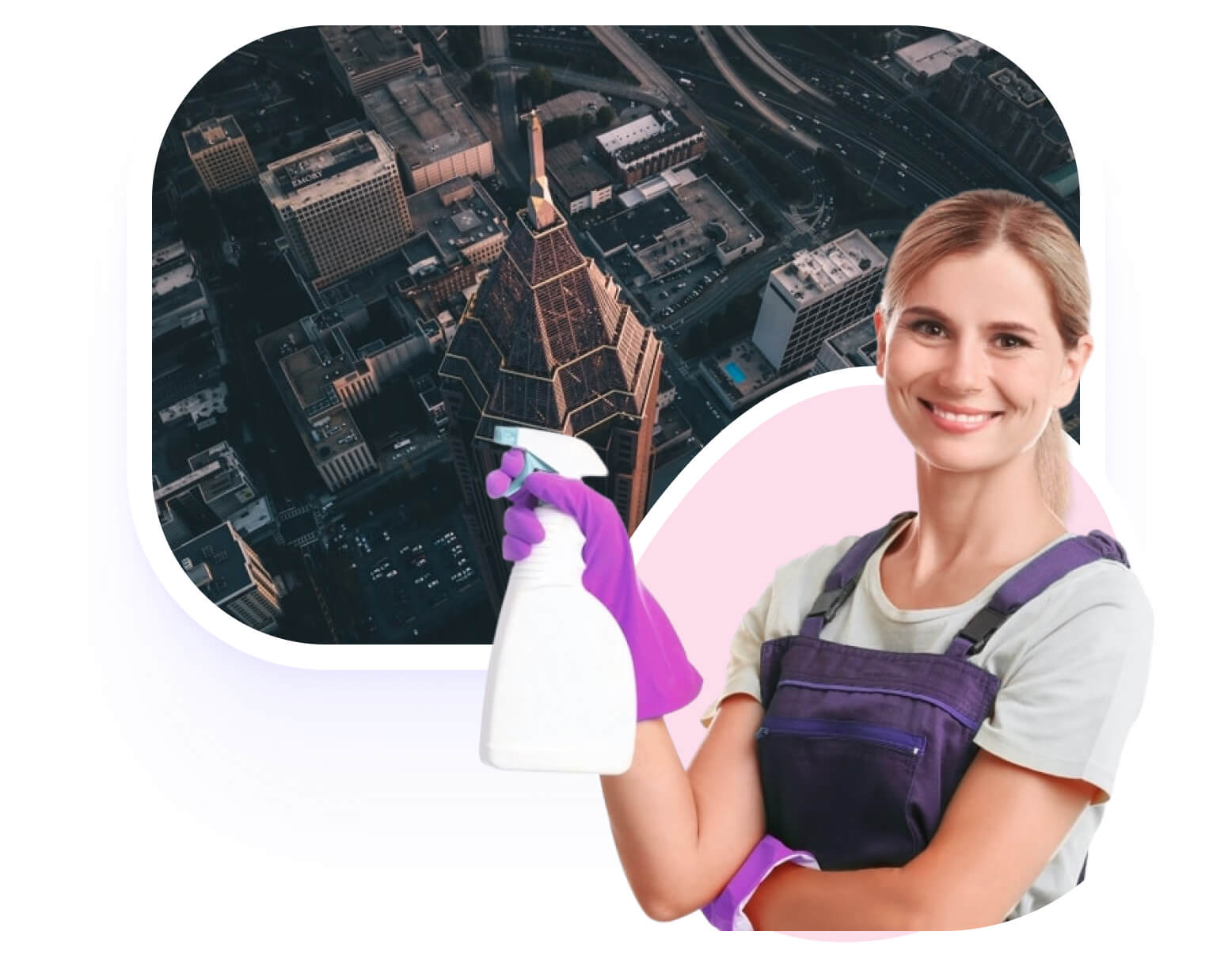 Atlanta office cleaning services