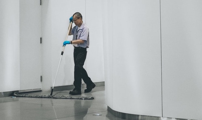 Commercial & Janitorial Cleaning