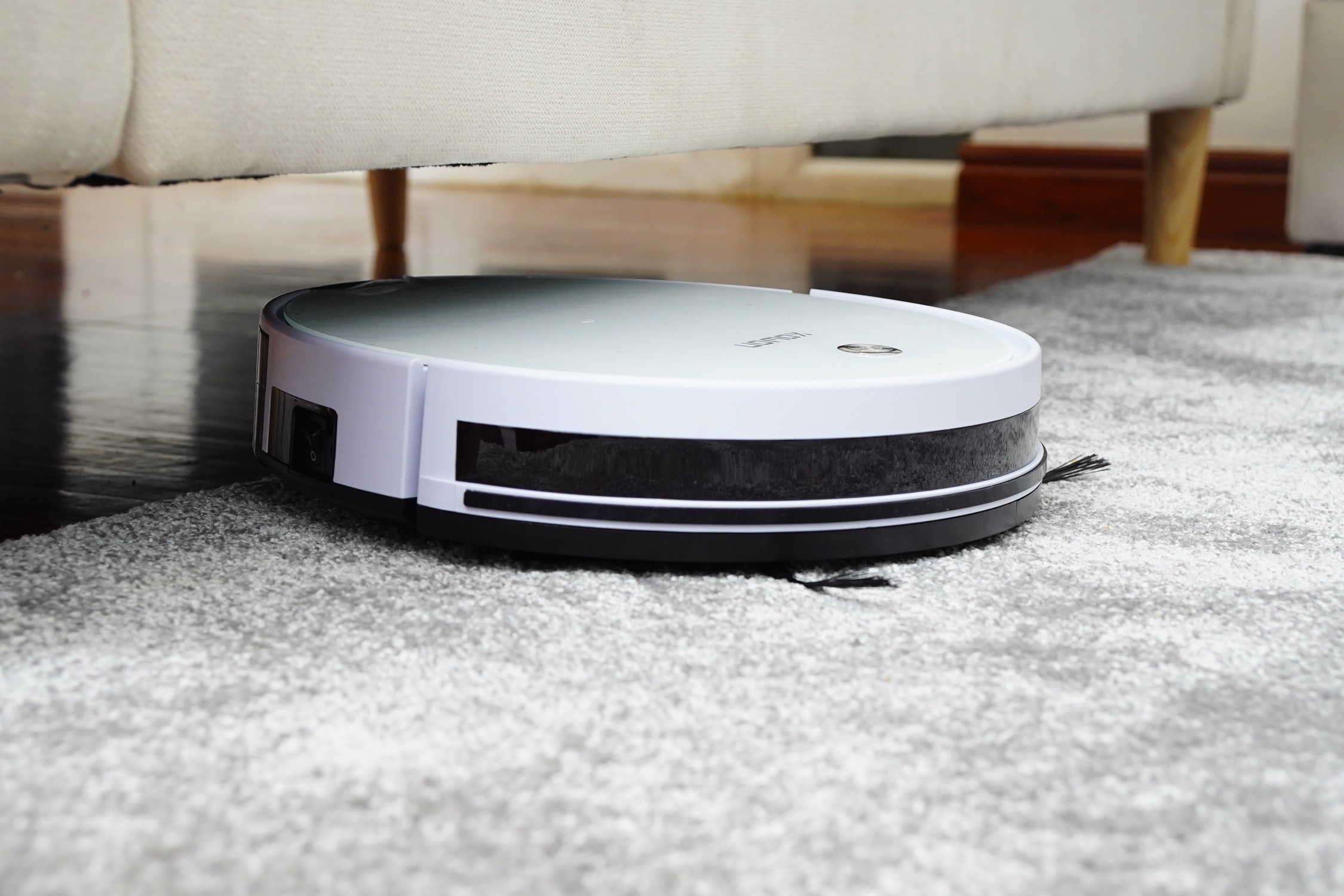 5 Best Robot Vacuums For Thick And High Pile Carpet