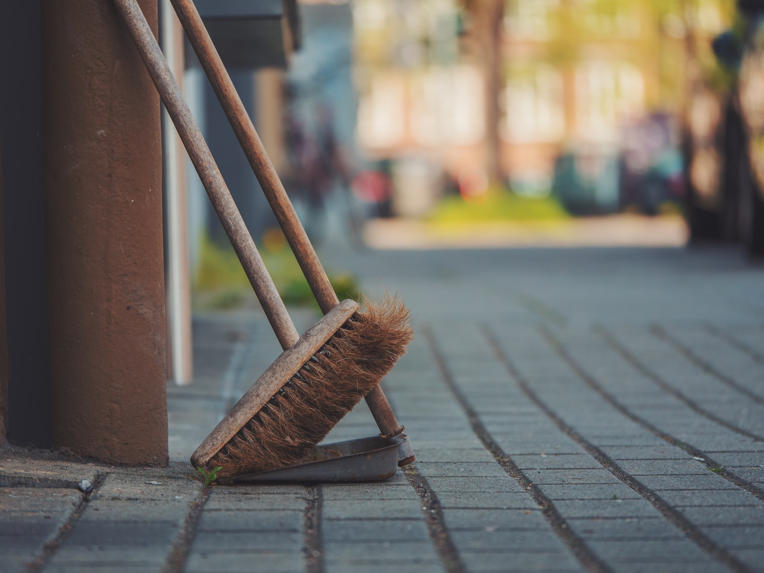 The 8 Best Brooms in 2021, According To Thousands Of Reviews
