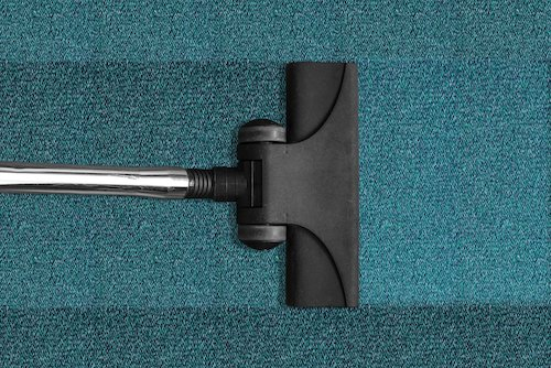 How To Vacuum To Leave Floors Clean