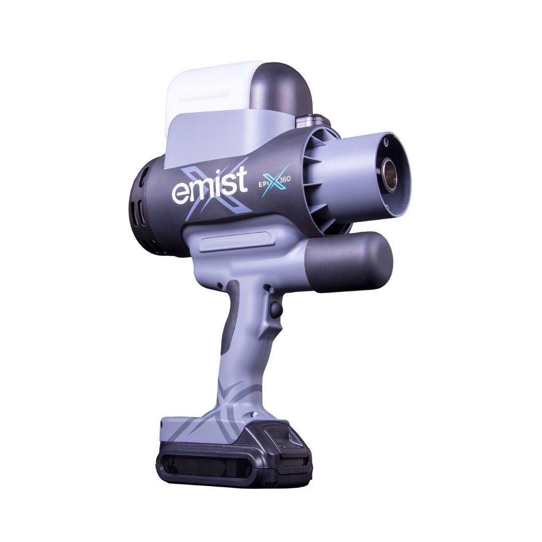 EMist® EPIX360™ TruElectrostatic™ Disinfectant Sprayer