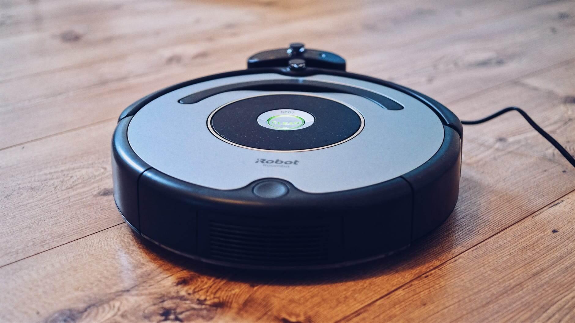 lightweight robot vacuum cleaner