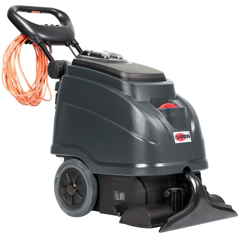 VIPER CEX410 Self Contained Carpet Extractor w/Brush