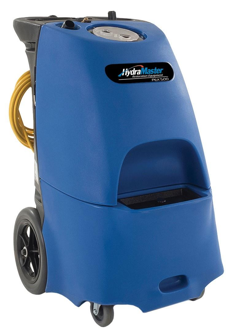 HydraMaster PEX 500 Hot Carpet Extractor with Heat