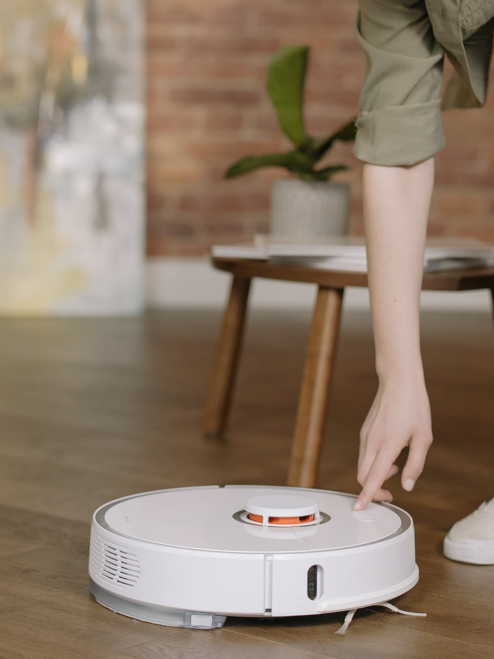 5 Best Eufy Robot Vacuum Cleaners