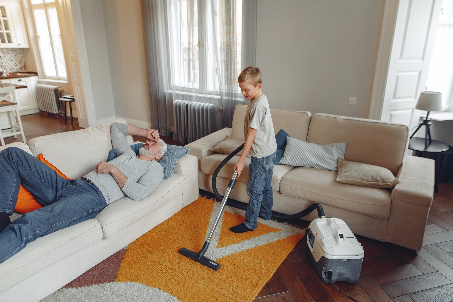 5 Best Onson Vacuums On The Market