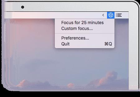 focus tool