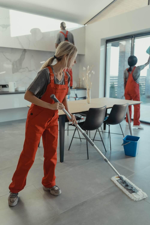 5 Best Mops For Tile Floors
