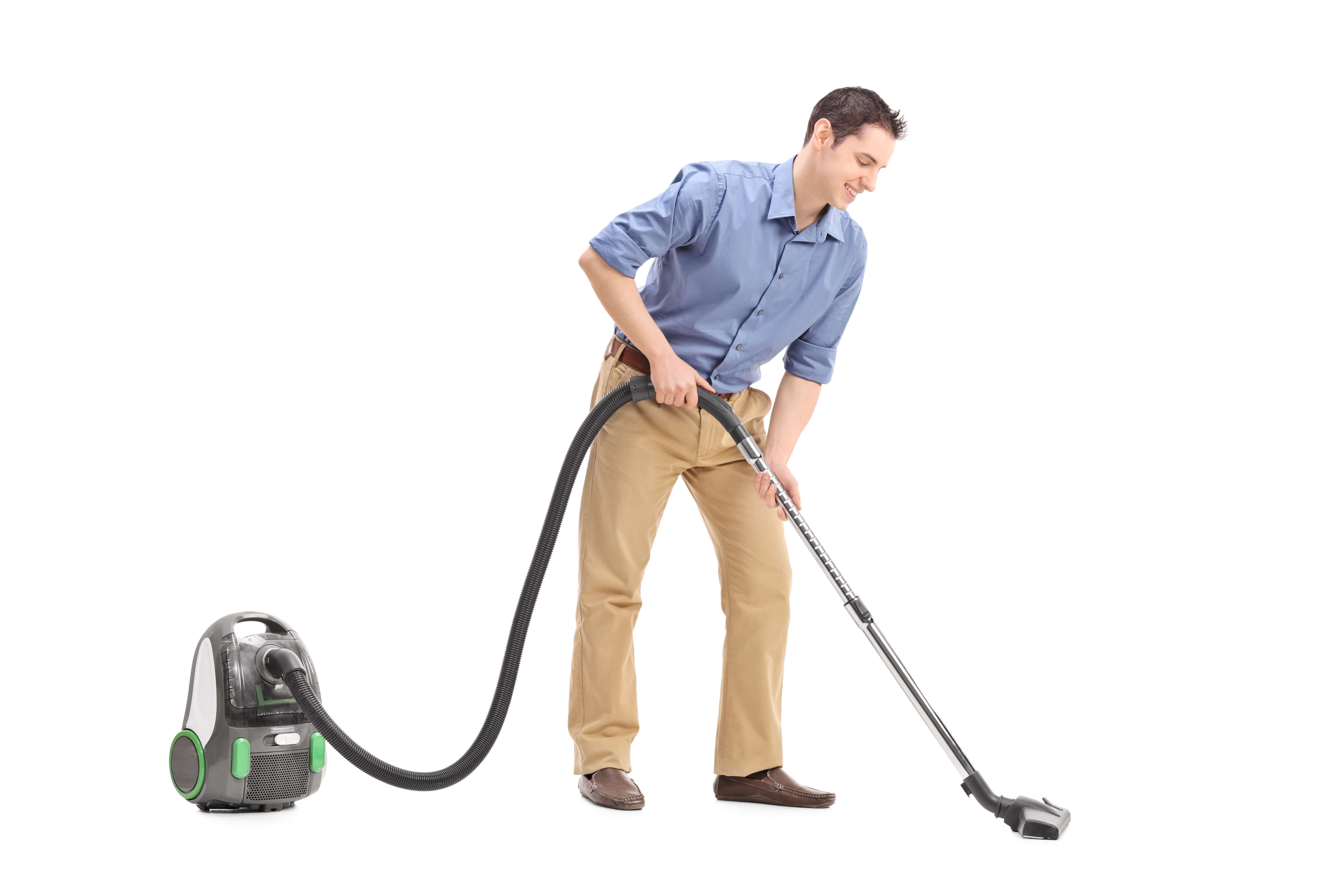 The 5 Best Samsung Vacuums For Your Home