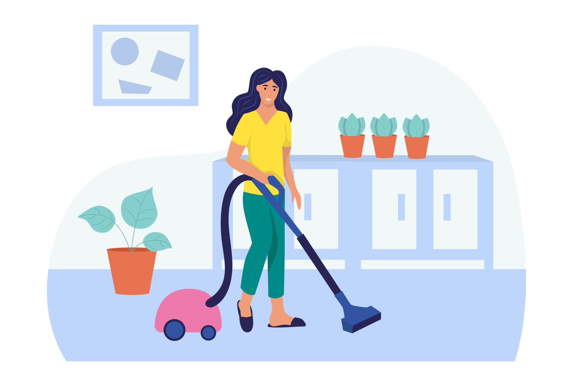 5 Best Corded Stick Vacuums in 2021