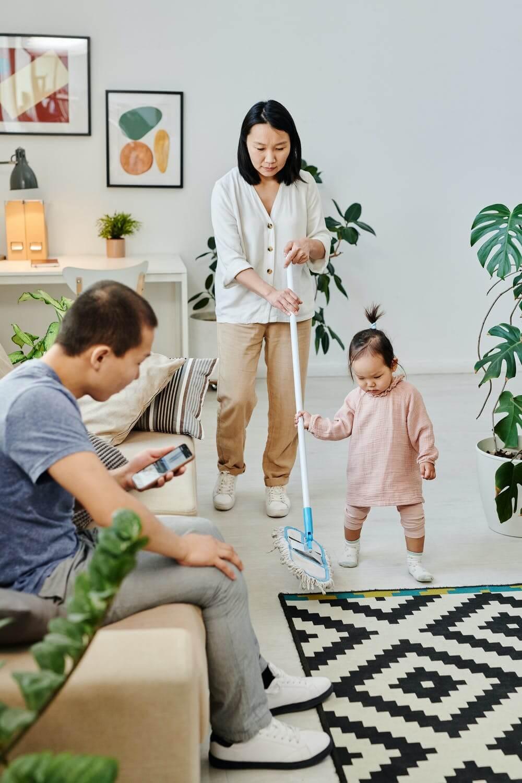 5 Best Mops For Laminate Floors