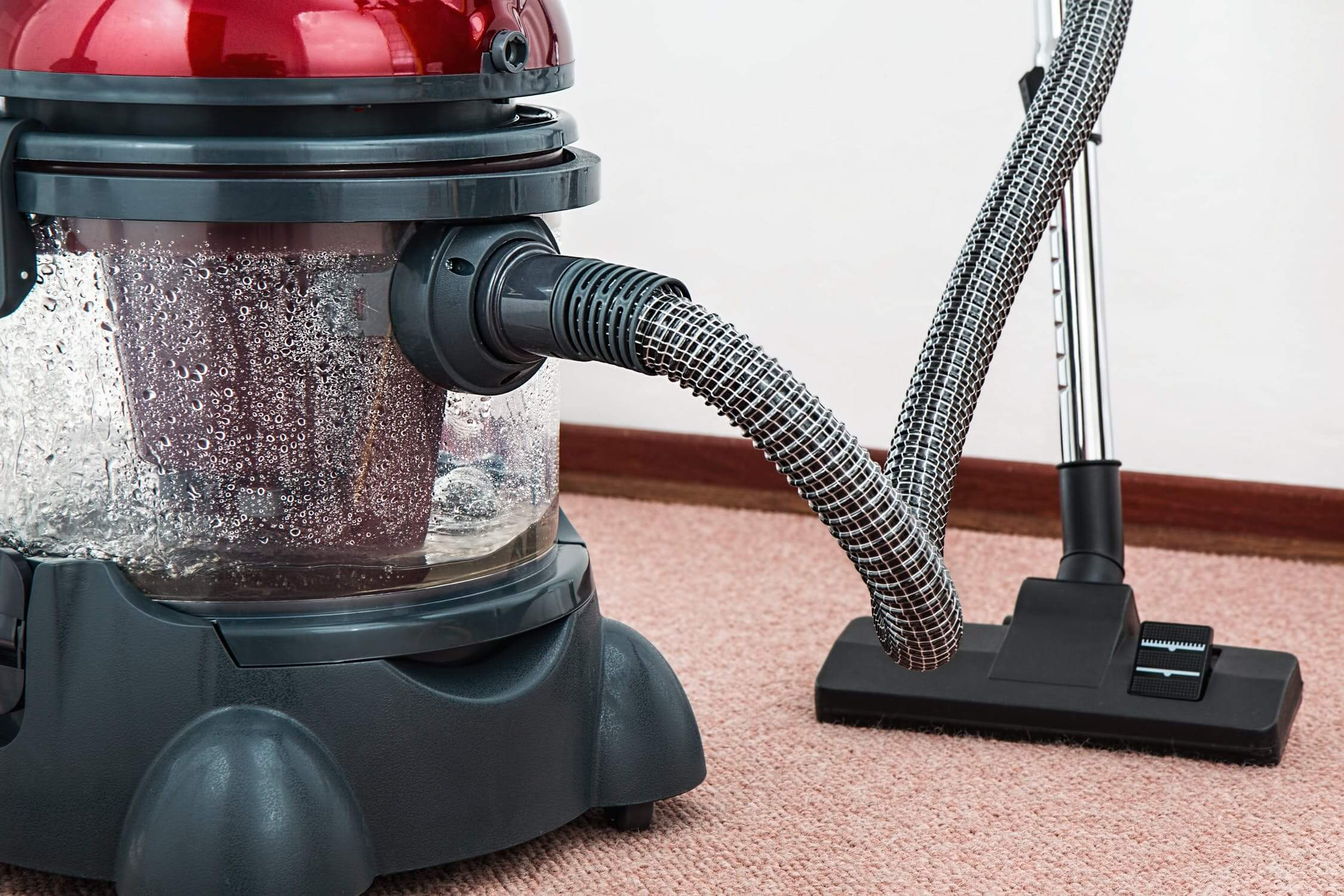 5 Best Portable and Spot Carpet Cleaners