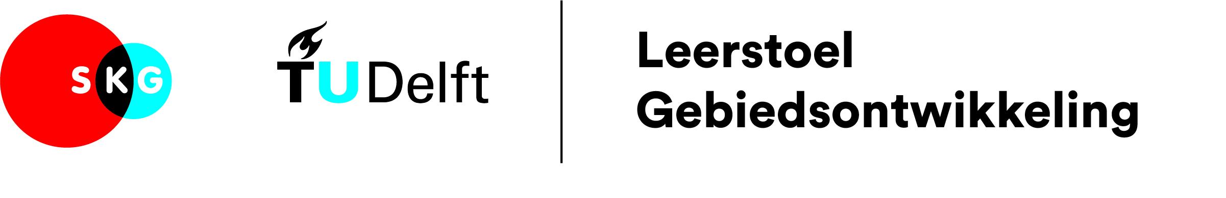 Leerstoel Gebiedsontwikkeling - TU Delft