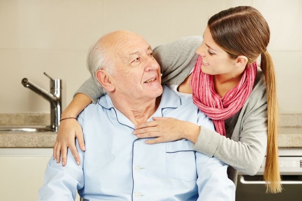 Family Caregivers – Conditions Requiring Care