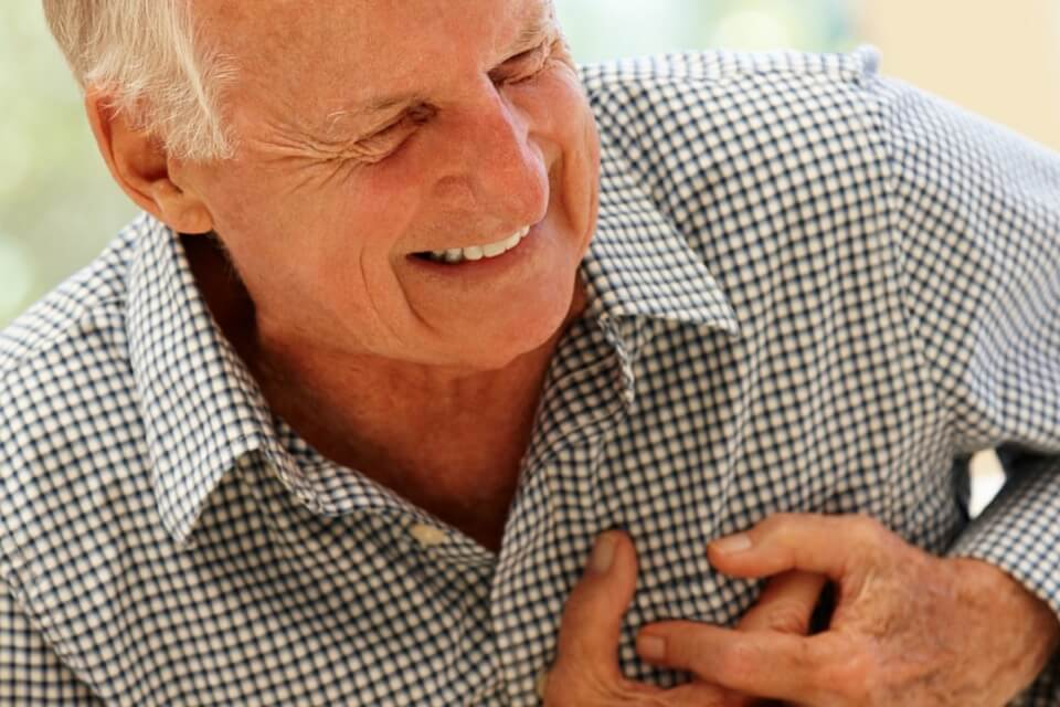 Heart Attack or Angina? Knowing the Difference Can Save Your Life