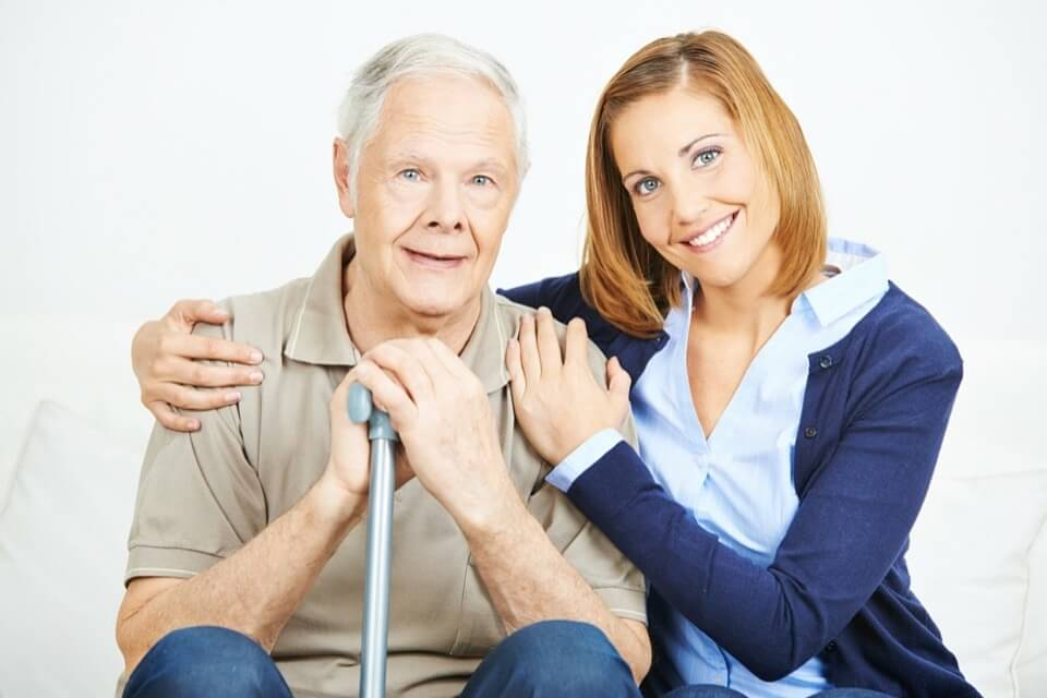 Elder Care: Working With Memory Loss Patients