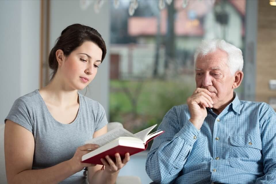 The Key Steps for New Caregivers