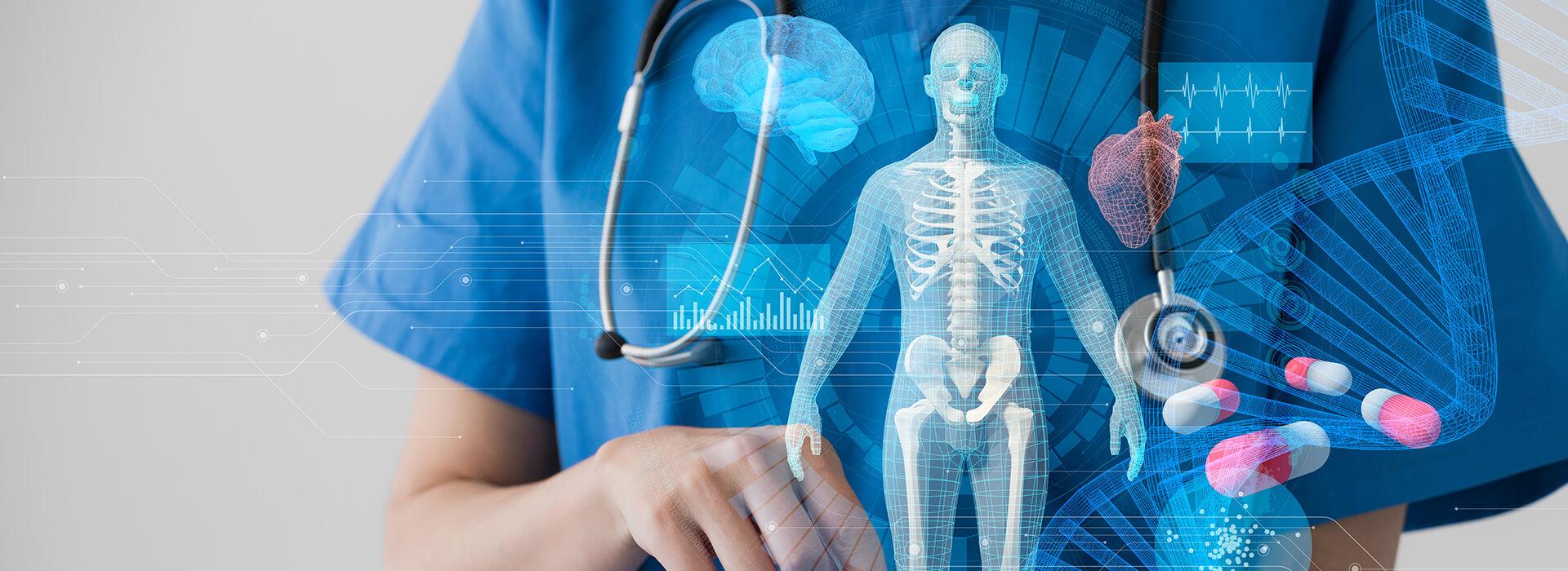 Medical Researchers & Educators