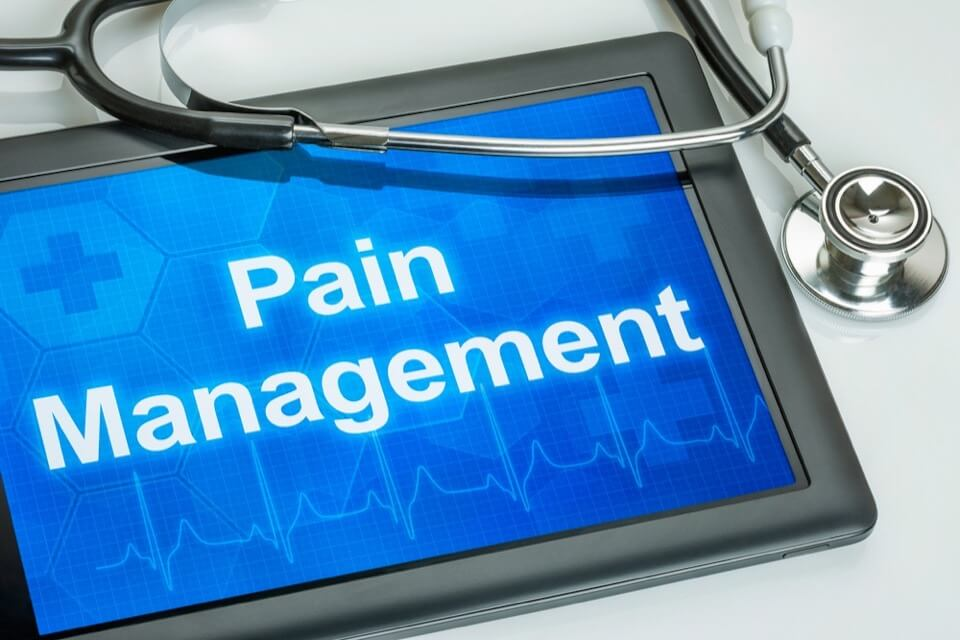 Worldwide pain management made possible through body donation to science