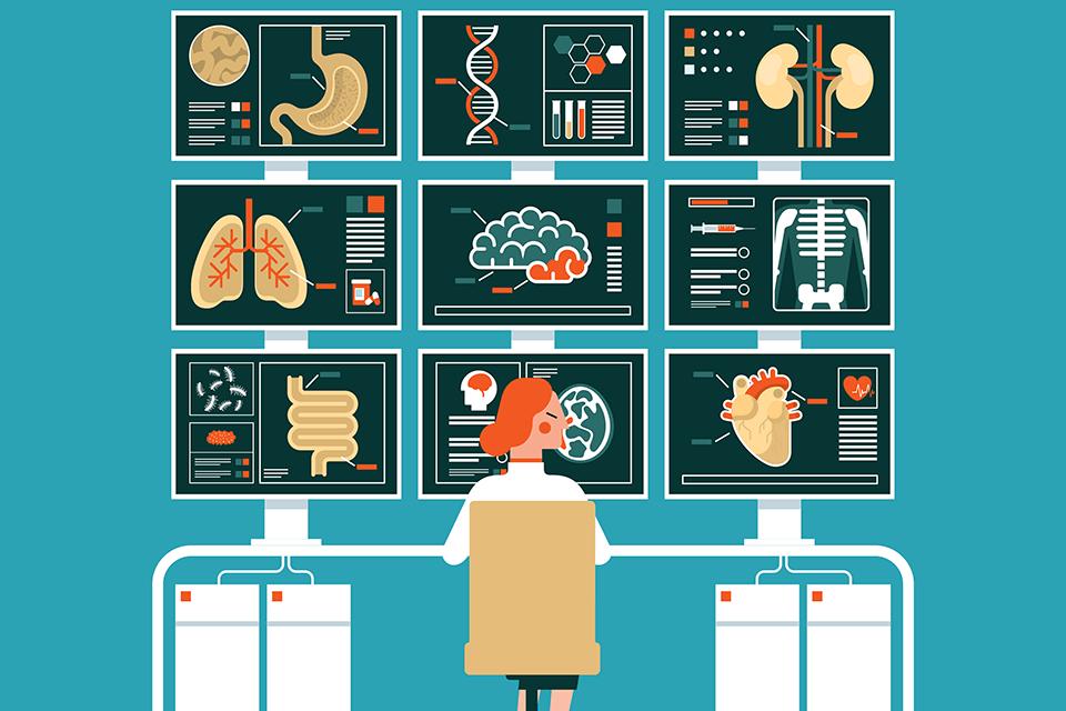 anatomical specimen procurement and preparation