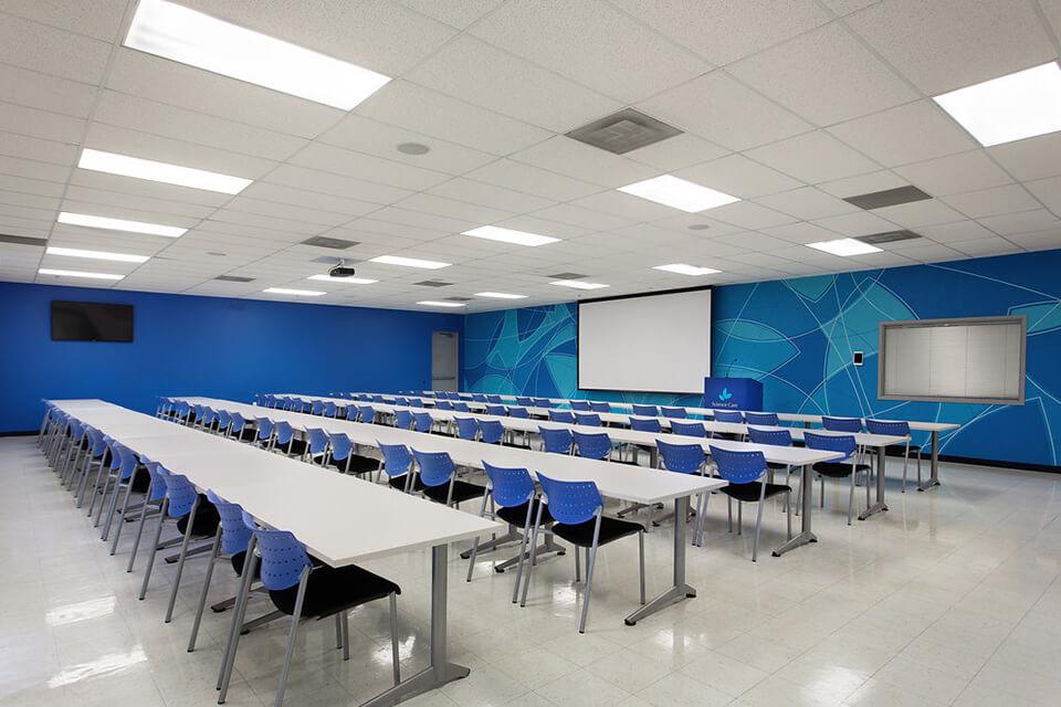 Aurora CO Science Care lab 4