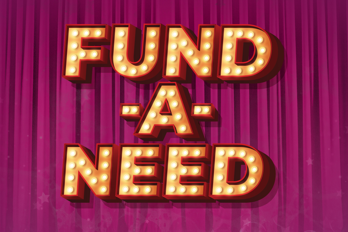 Fund-A-Need
