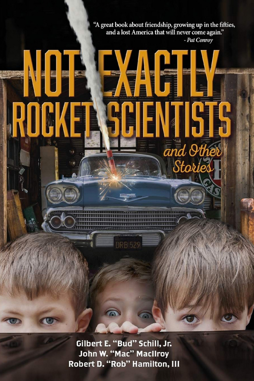 Not Exactly Rocket Scientists