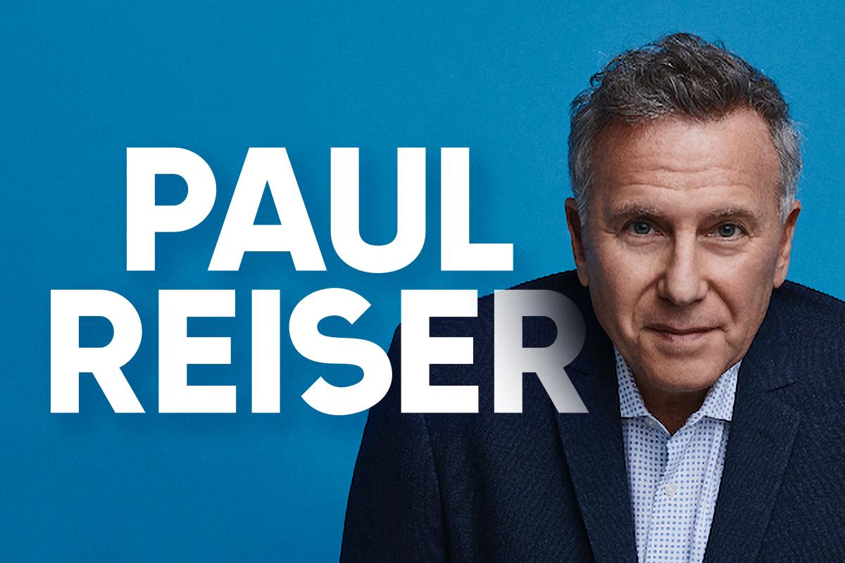Paul Resiser