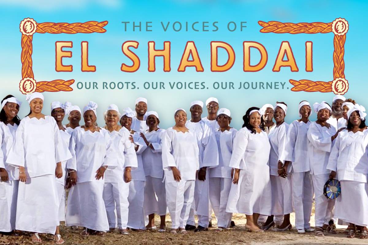 The Voices of El Shaddai