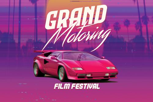 Grand Motoring Film Festival