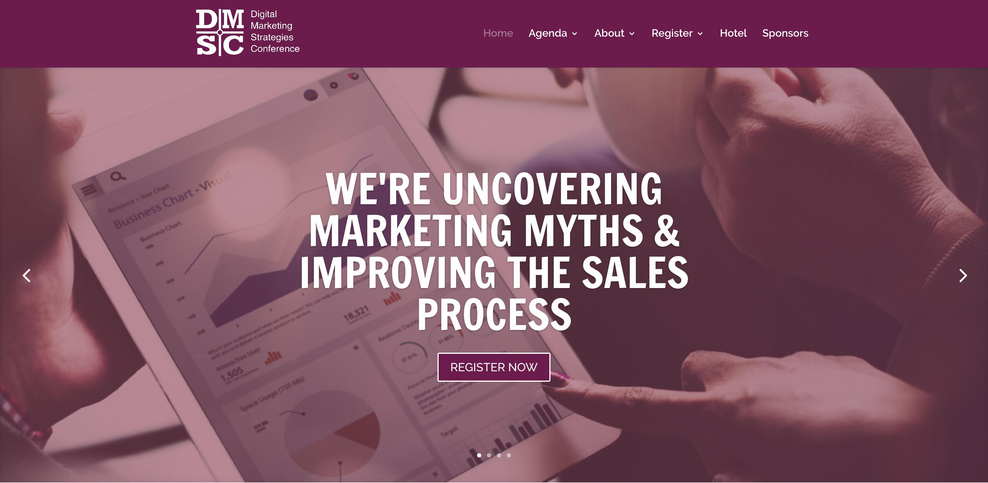 Digital Marketing Strategies Conference for Dealers