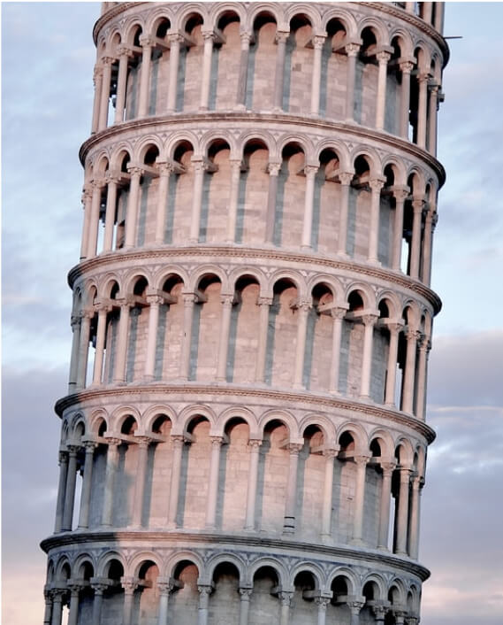 Image of Leaning Tower of Pisa
