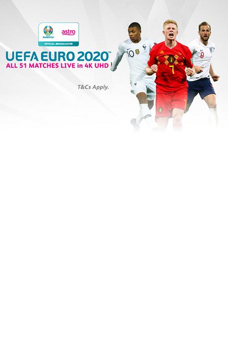 UEFA EURO 2020™