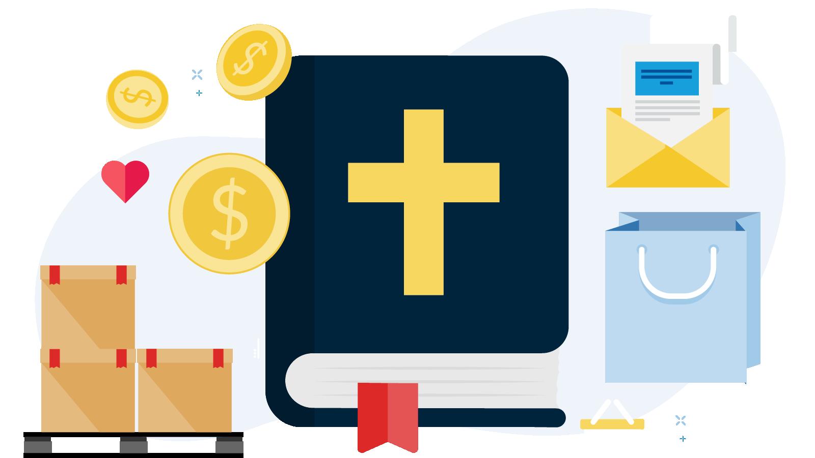 Christian Programs & Services